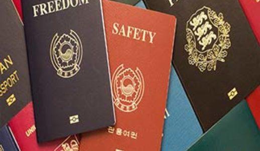 قدرتمندترین پاسپورتهای جهان، از آن غولهای آسیایی شد
