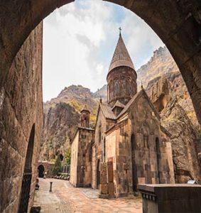 8 سوغاتی فریبنده ارمنستان