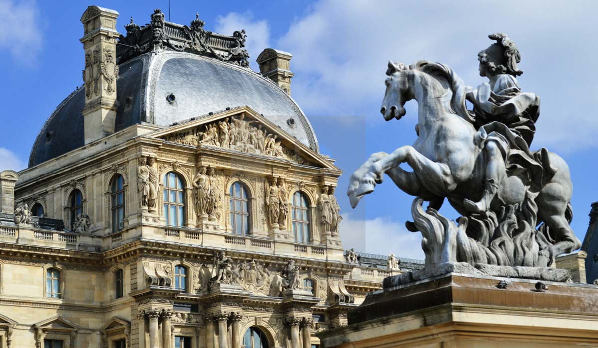 موزههای فرانسه
