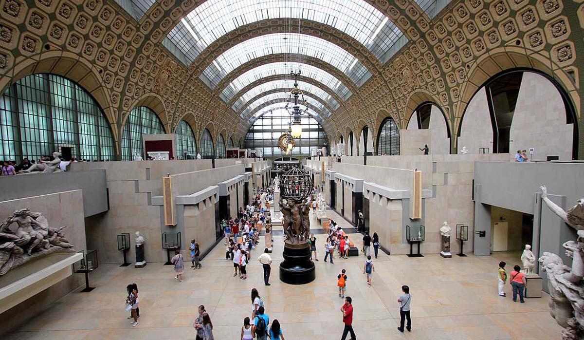 موزه اورسای