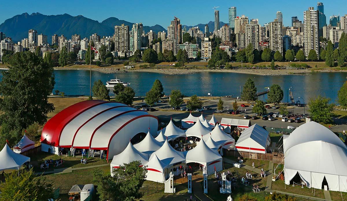 فصل سفر به ونکوور