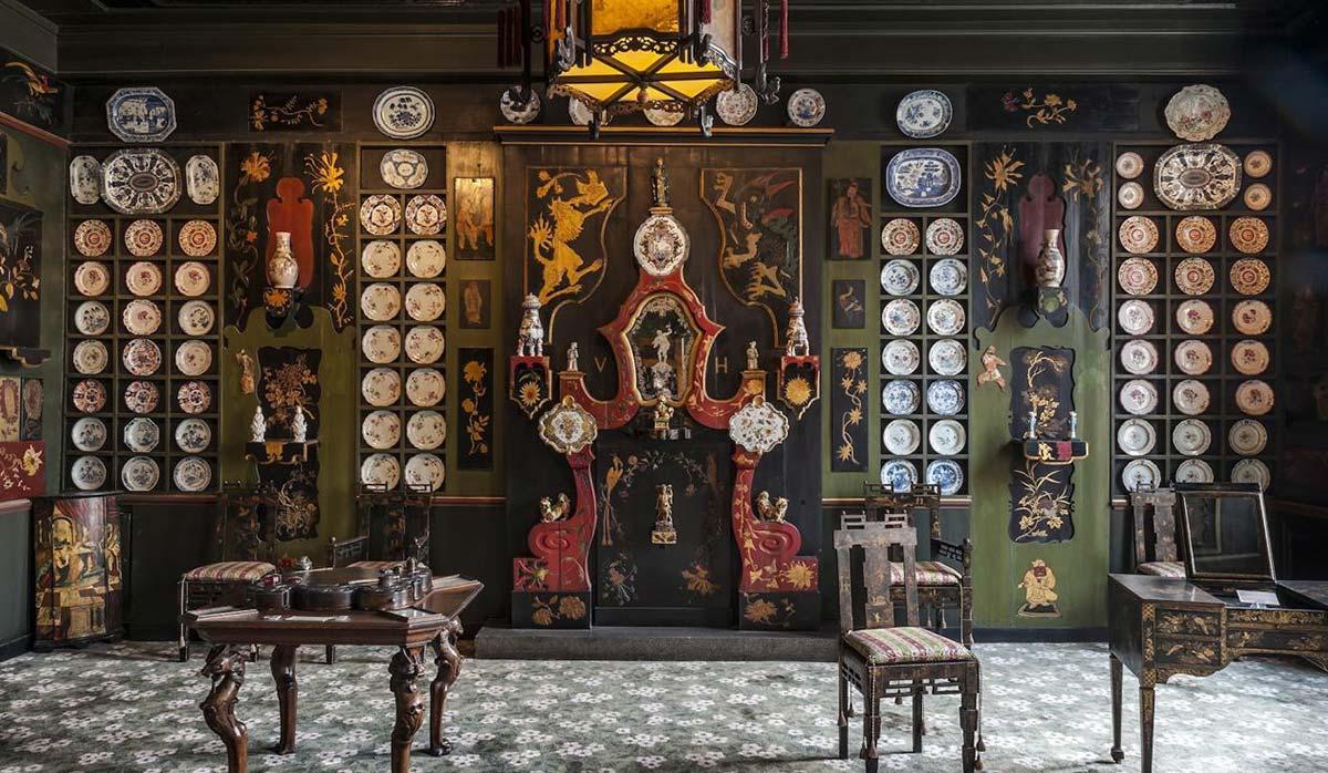 موزه رایگان در فرانسه