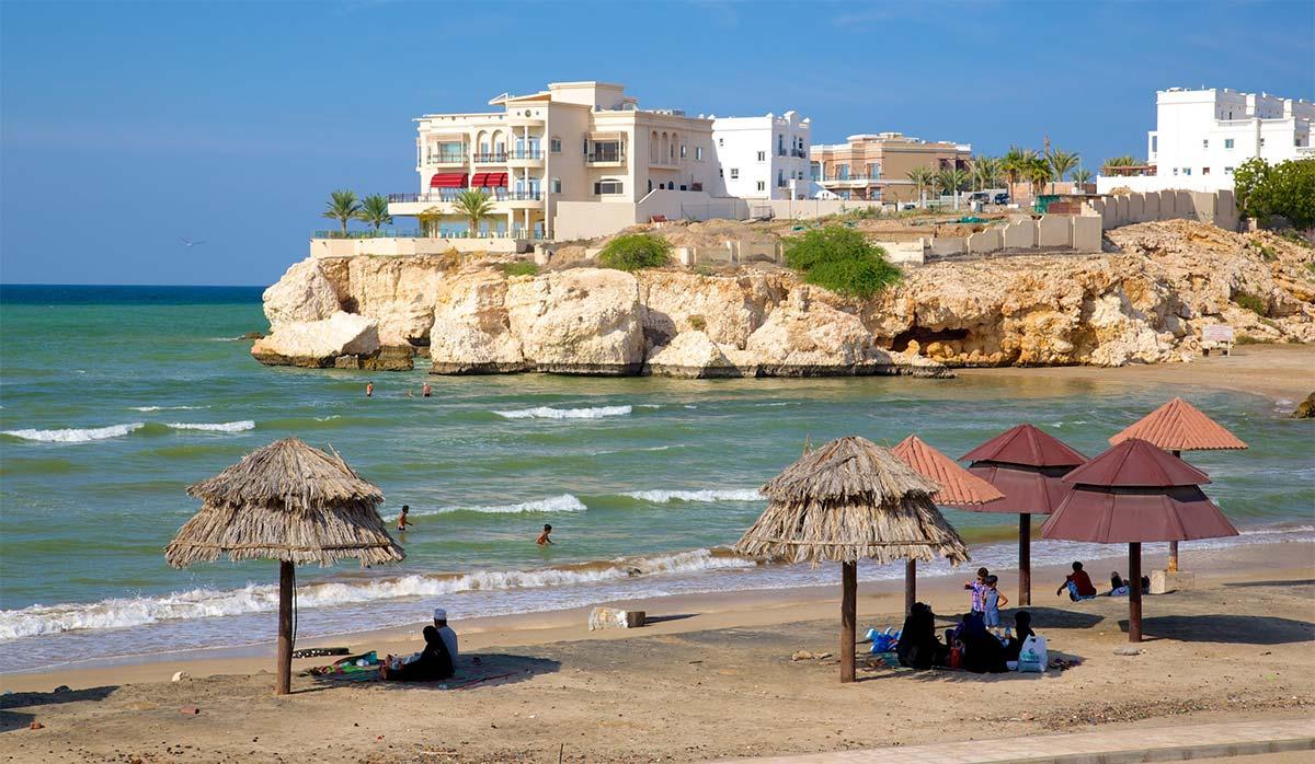 ساحل القرم