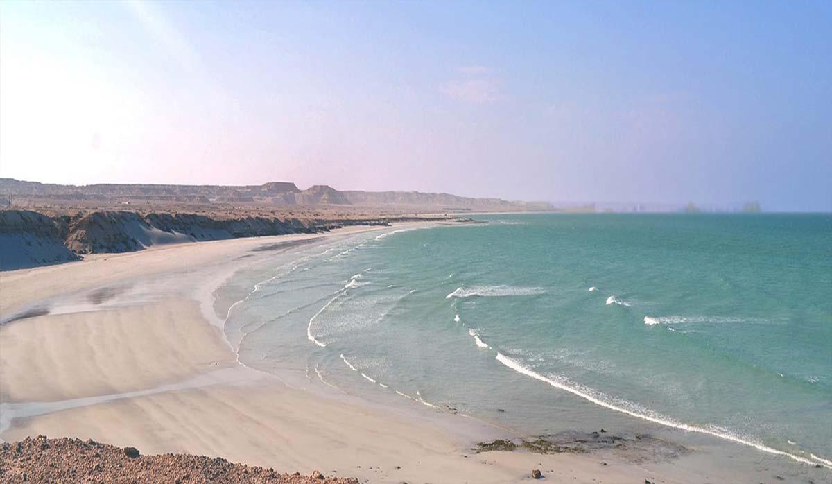 ساحل دوقم
