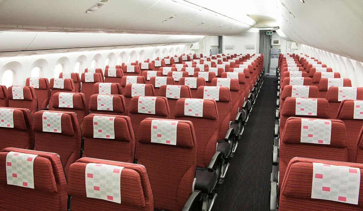 هواپیمایی ژاپن