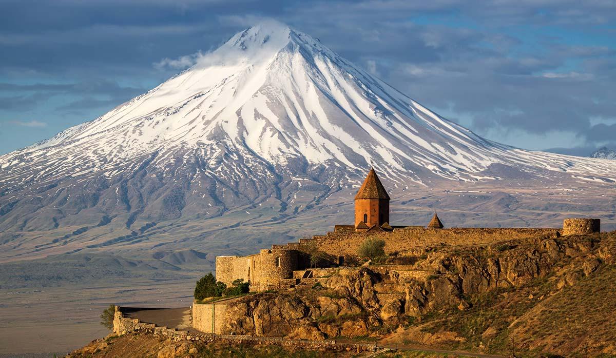 کوه آرارات