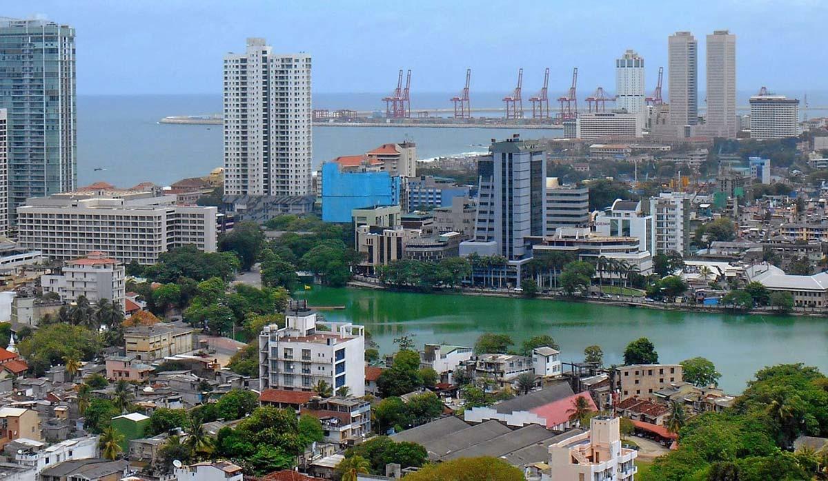 شهر کلمبو