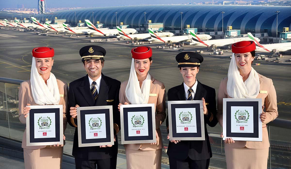 جوایز امارات