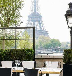 قهوه با طعم تاریخ در کافه و رستورانهای پاریس