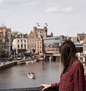 چگونه بدون تور به اروپا سفر کنیم؟