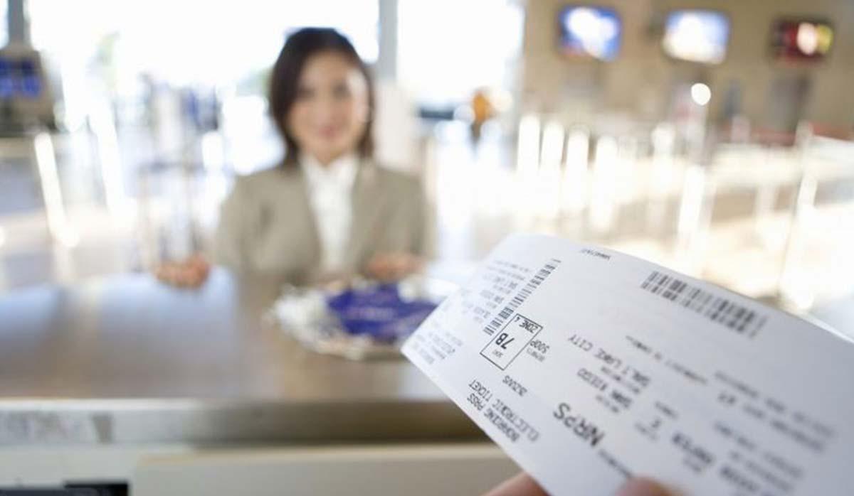 رزرو بلیط هواپیما برای ویزای شینگن