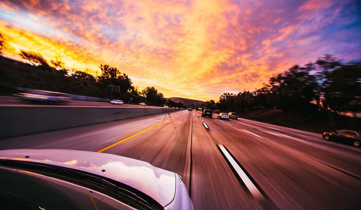سفر با ماشین شخصی به وان