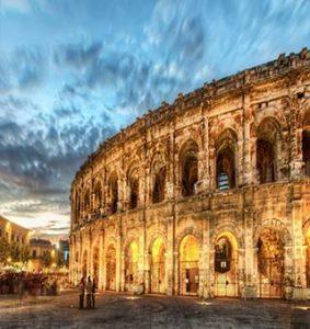 سفری به اعماق تاریخ کهن فرانسه