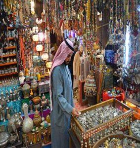 سوغاتیهای عمان؛ مسافری از دوران کهن