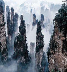 عجیبترین مکانهایی که در چین، باید از آن بازدید کنید