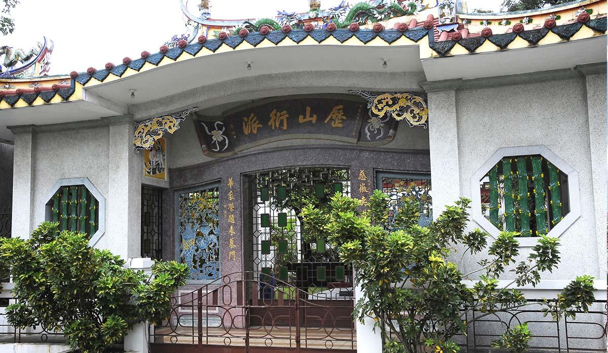 محله چینیها در مانیل