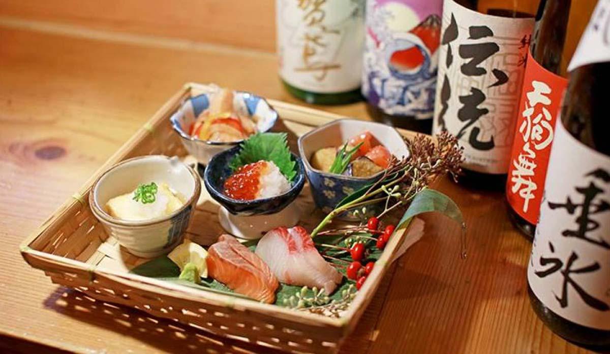 رستوران ژاپنی تورنتو