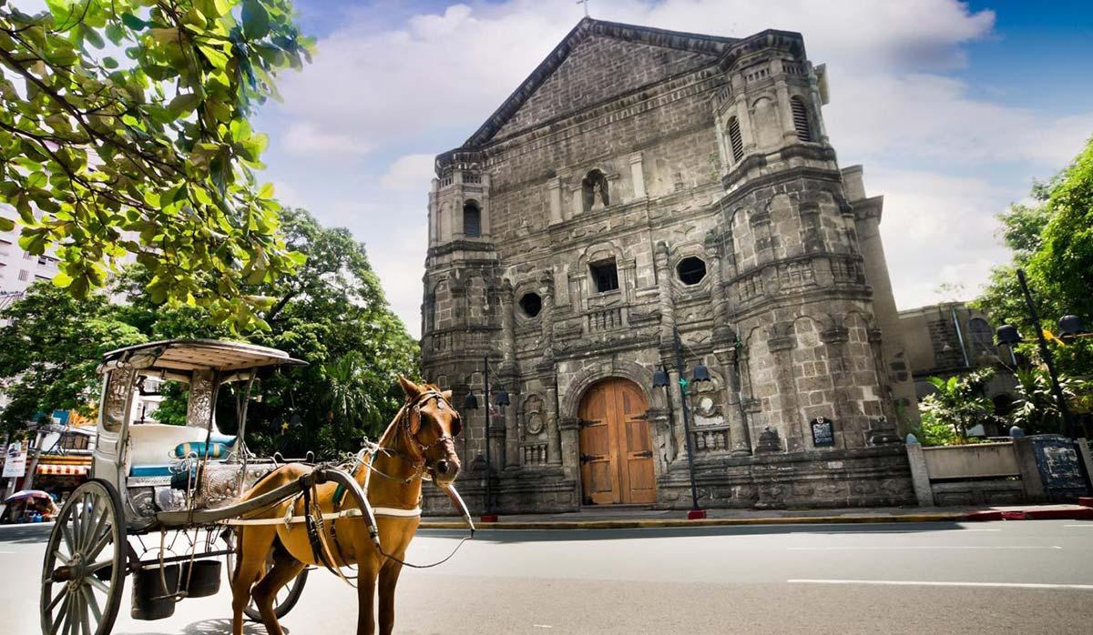 جاذبههای فیلیپین