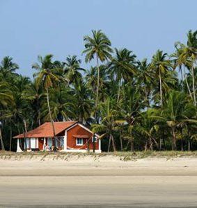5 دلیل برای سفر به جزیره گوا