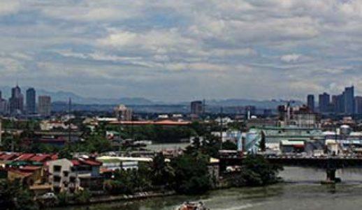 گشتی در مانیل، پایتخت هزارچهره فیلیپین