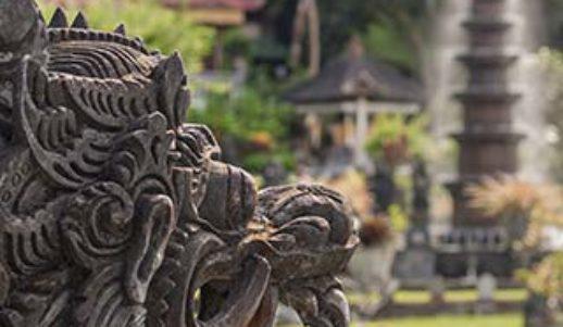 راهنمای سفر 3 روزه به بالی