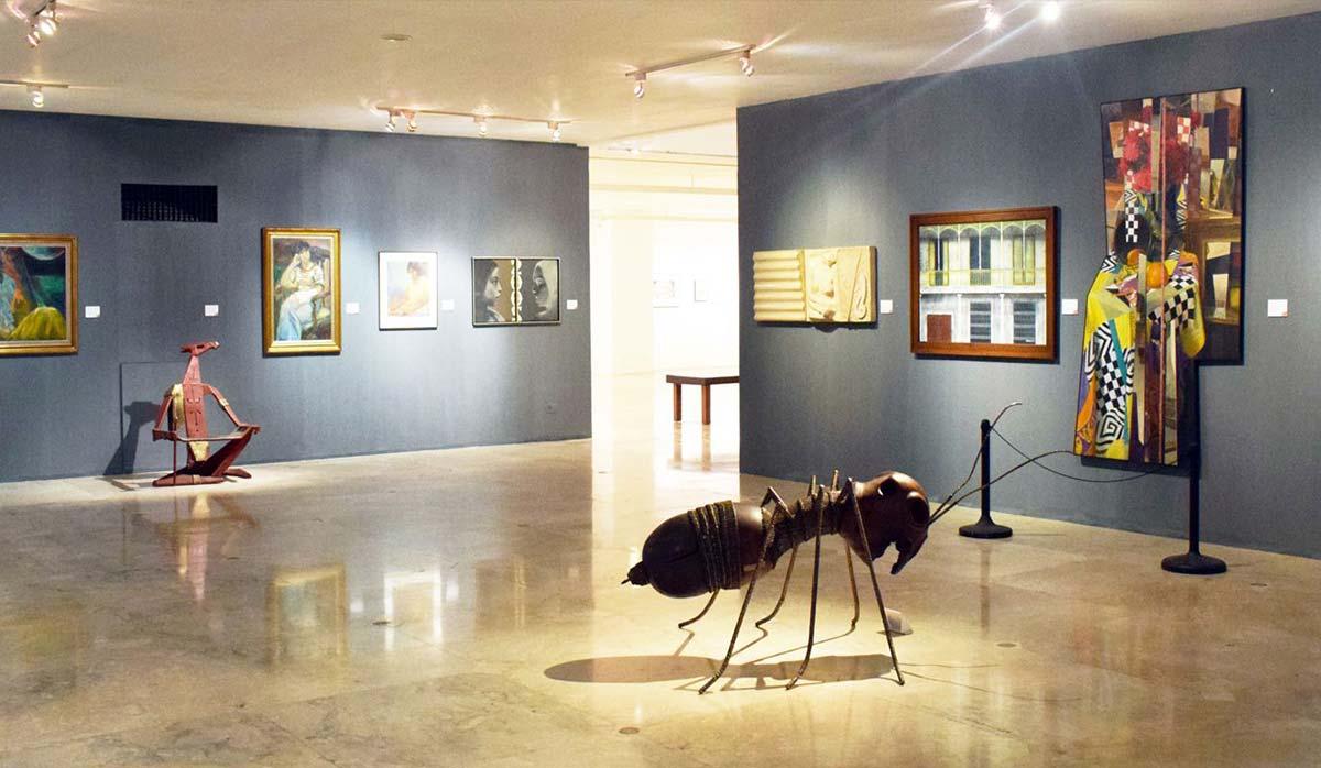 گالریهای فیلیپین