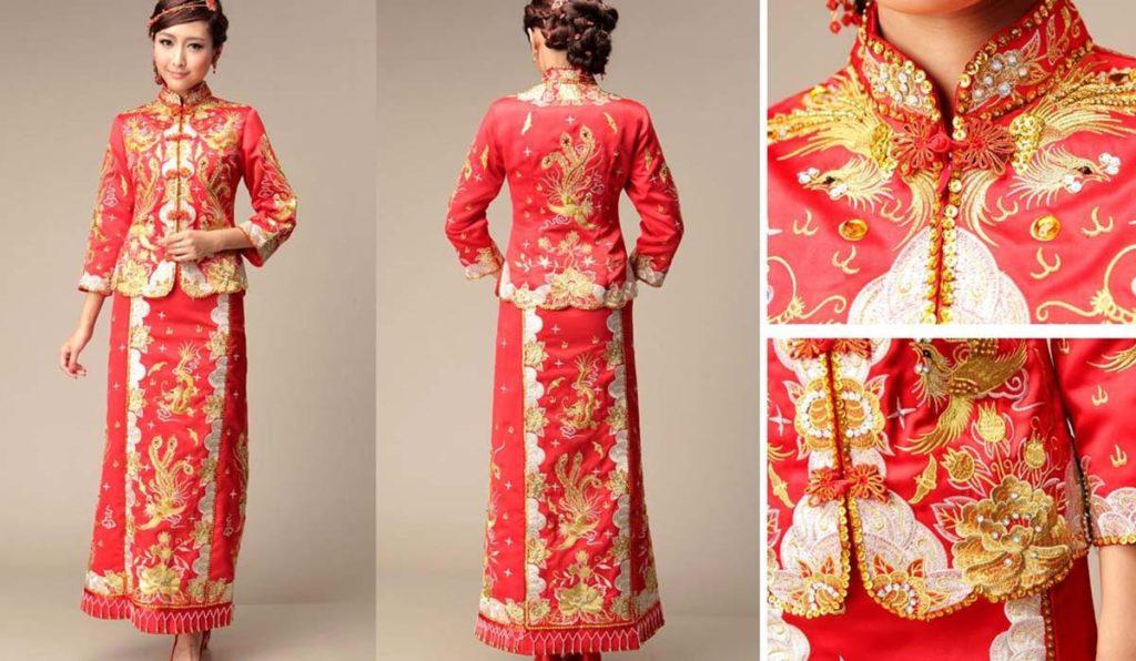 لباس سوغات مالزی