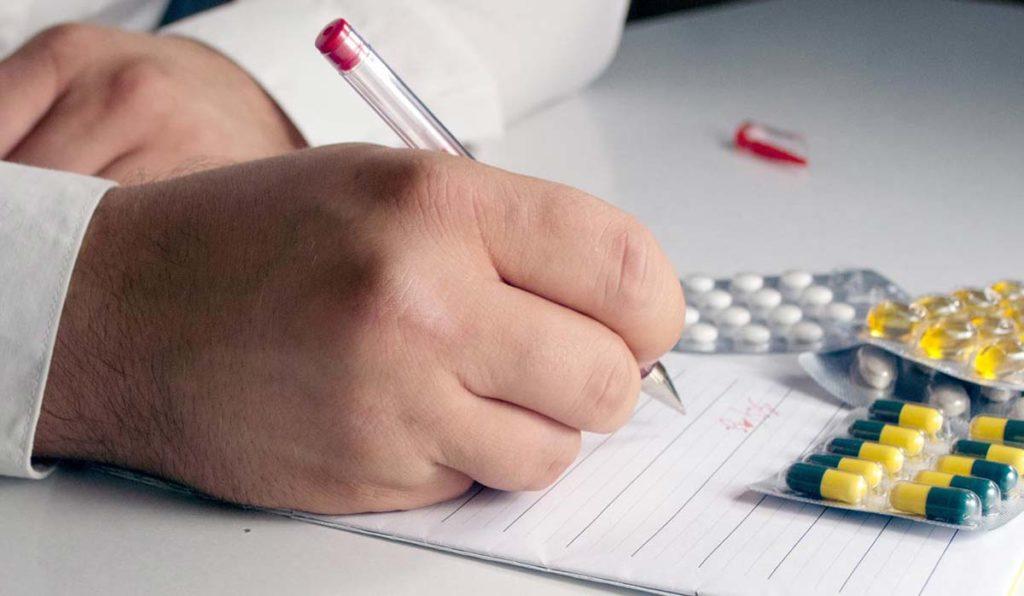 قوانین دارو در دبی