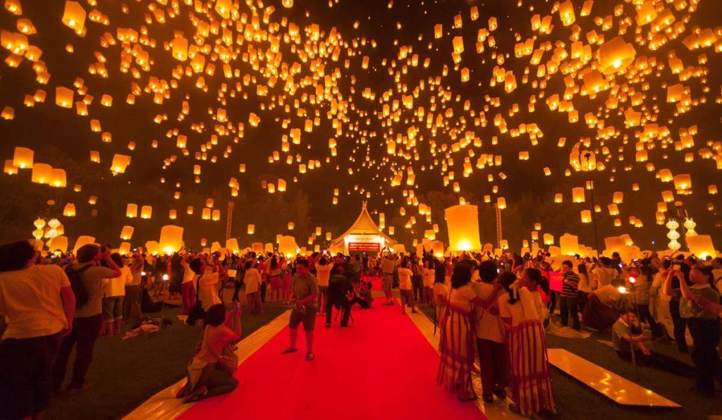 فستیوال نور