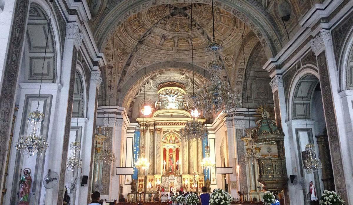 سنت آگوستین