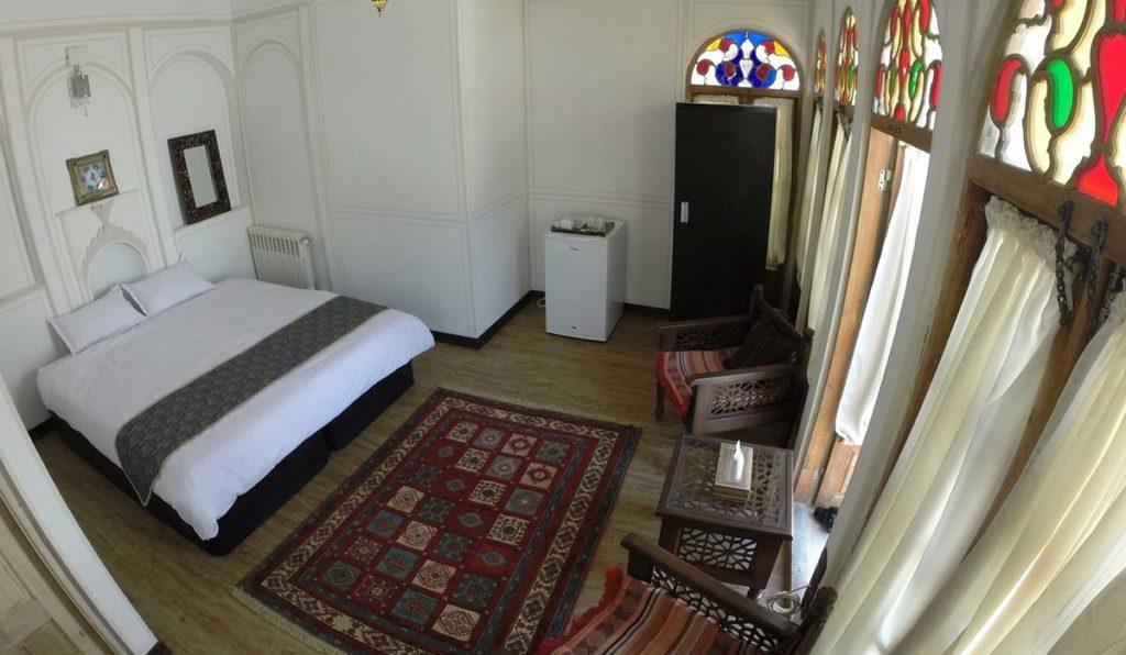 هتل سنتی خان نشین