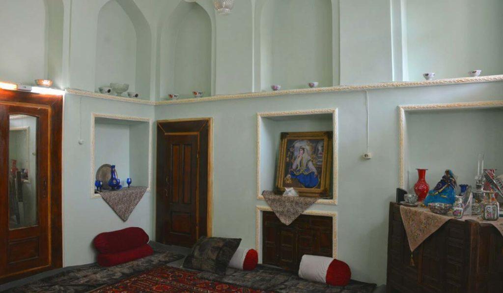 اقامتگاه پهلوی اصفهان