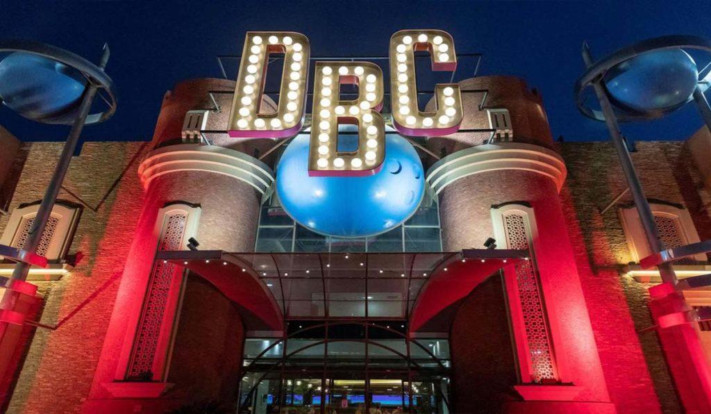 مرکز بولینگ دبی