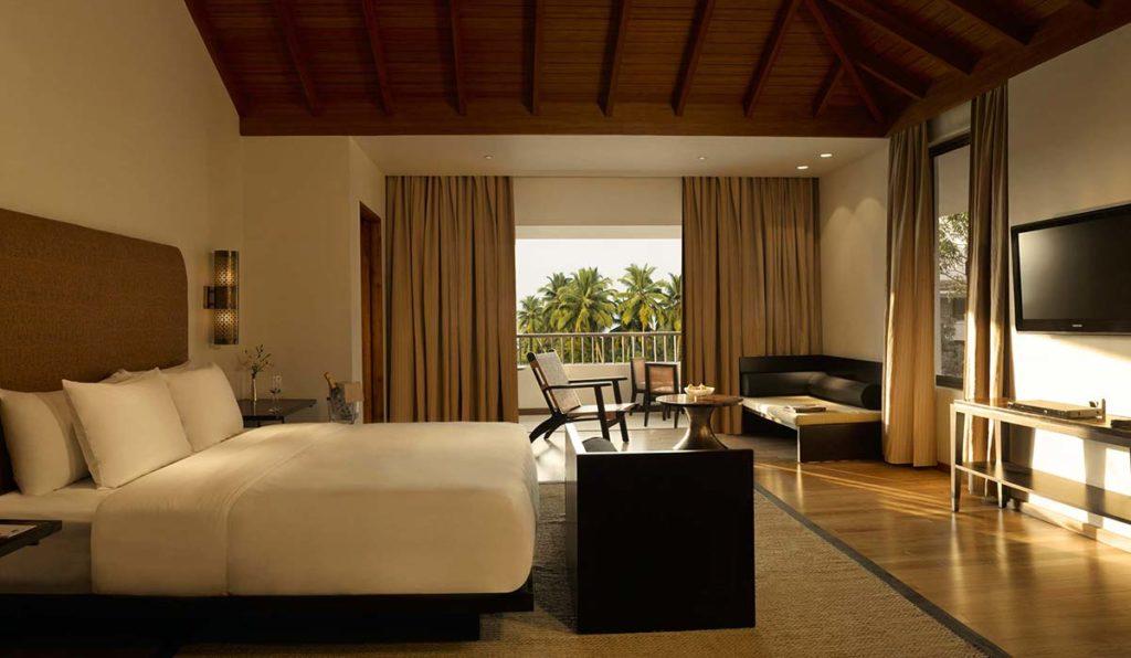 هتل آلیا گوا