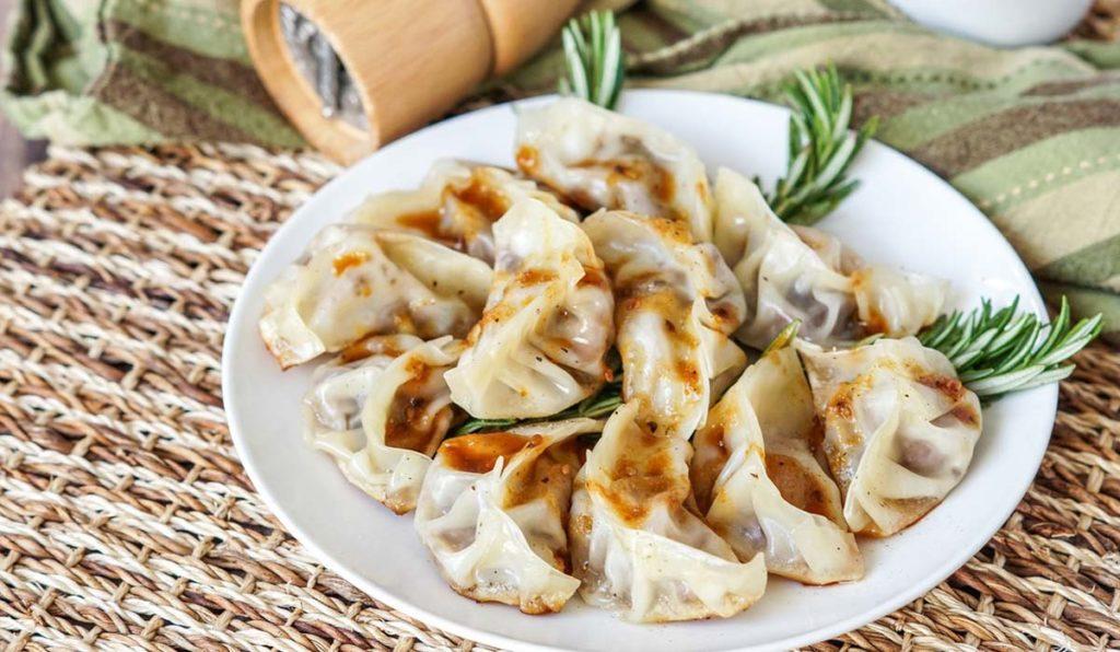 غذاهای معروف چینی