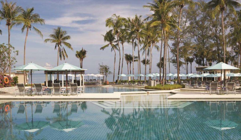 هتلهای لوکس دبی