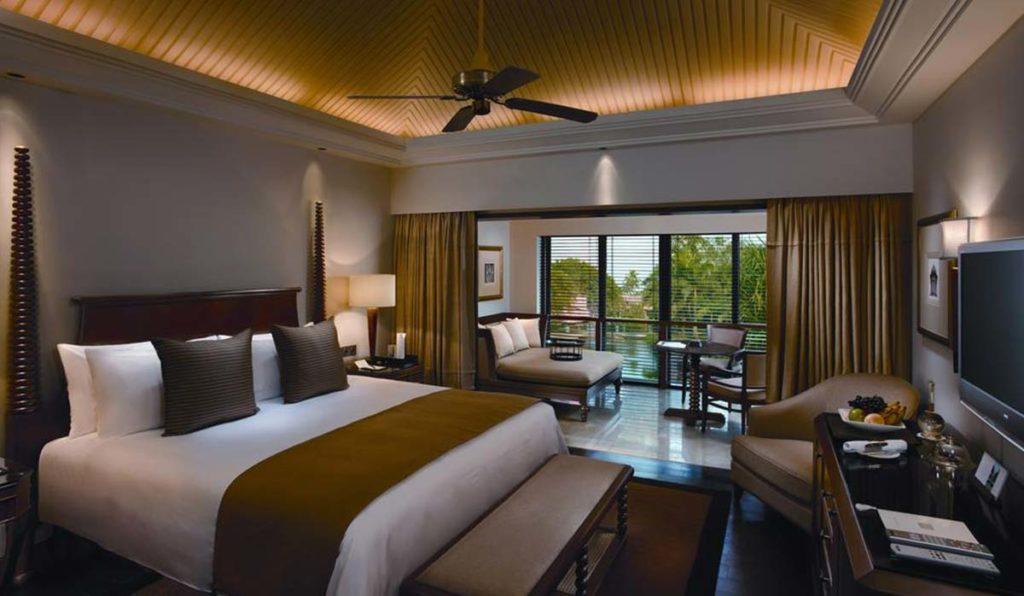هتل لی لا گوا