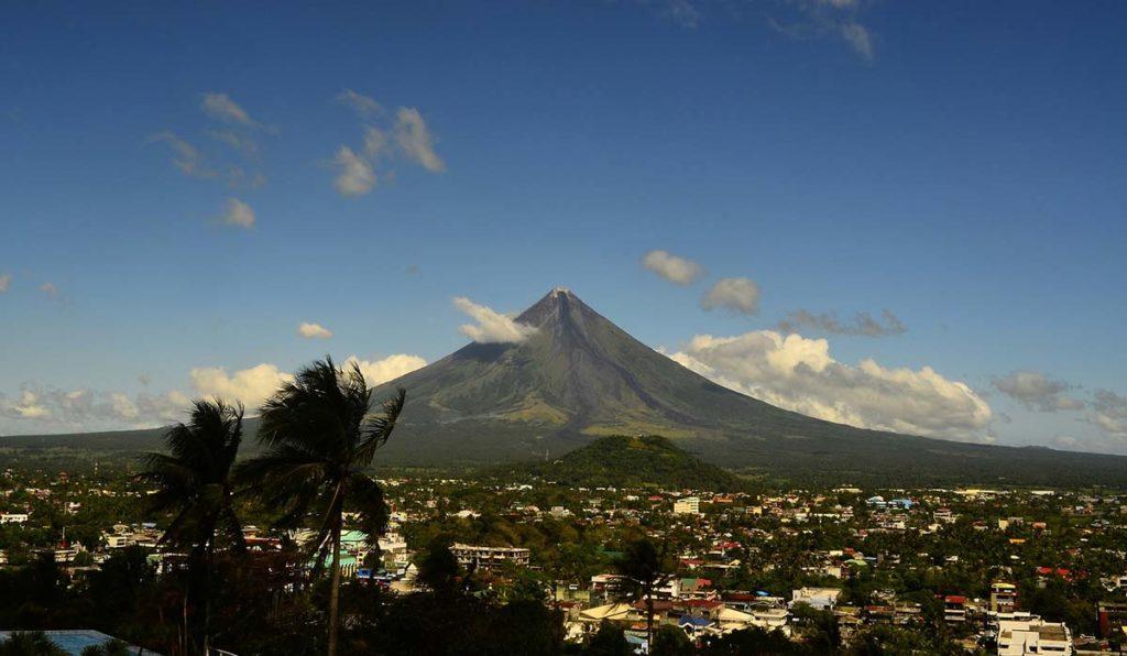 طبیعت فیلیپین