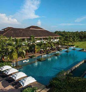 برای اقامت در گوا کدام هتل را انتخاب کنیم؟