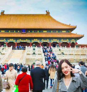 بایدها و نبایدهای سفر به چین