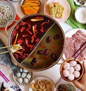 7 غذای معروف و لذیذ چینی