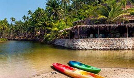 معروفترین سواحل گوا را بشناسید