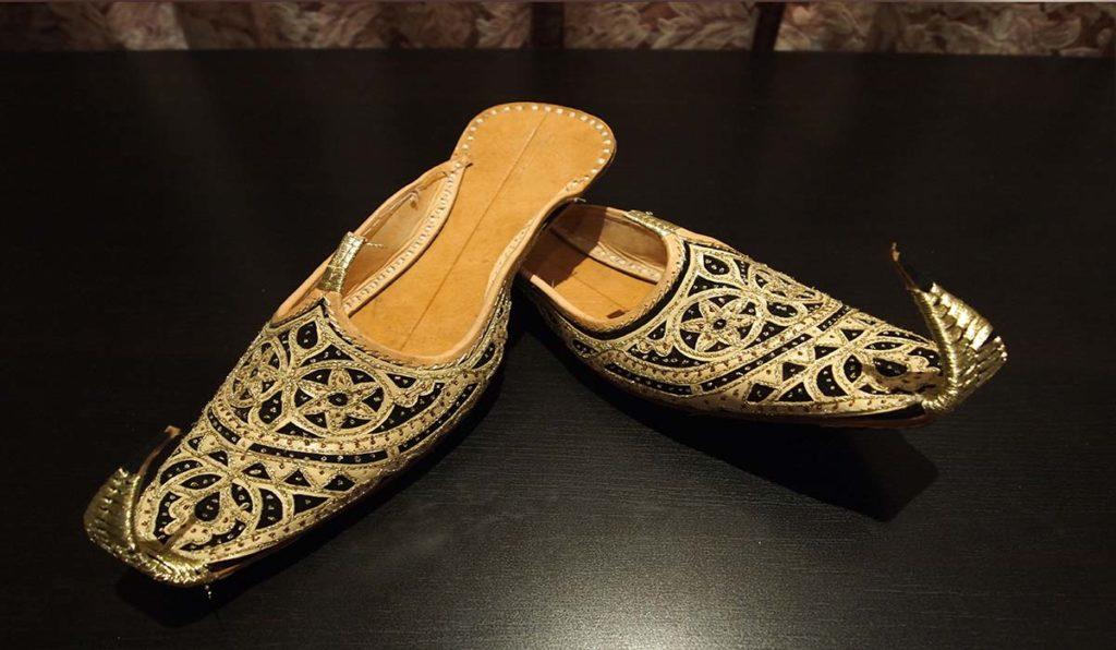 کفشهای سنتی عربی