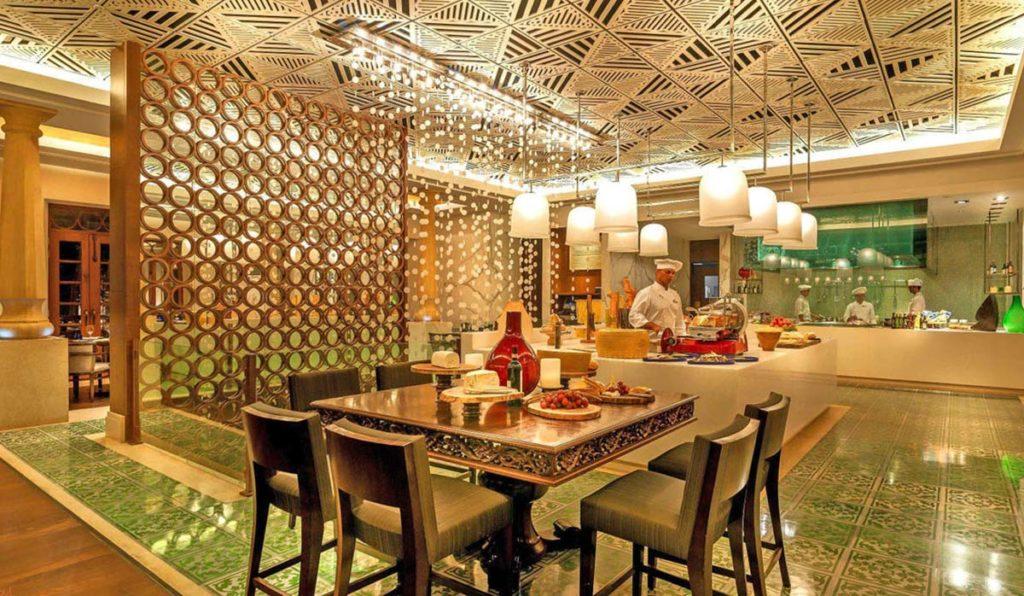 رستورانهای گوا
