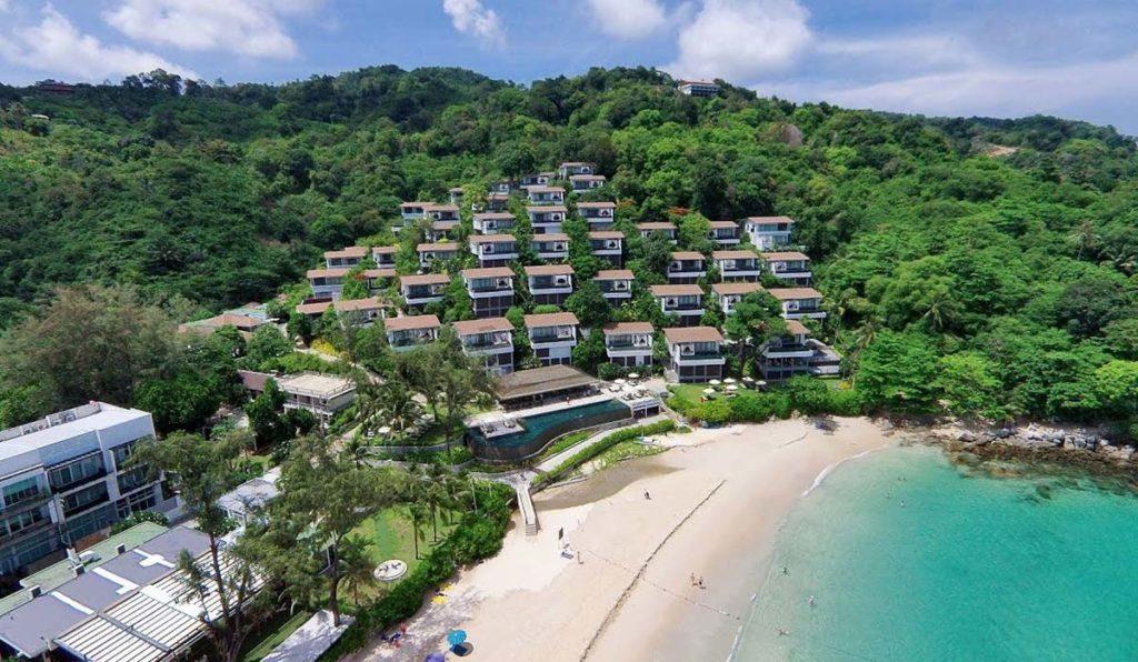 هتلهای تایلند