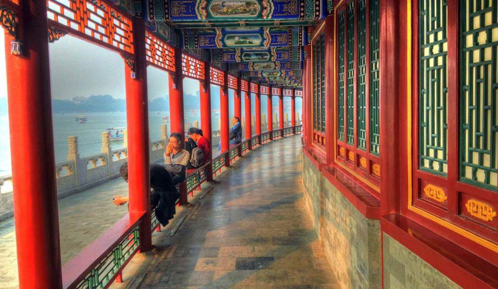جاذبههای گردشگری پکن