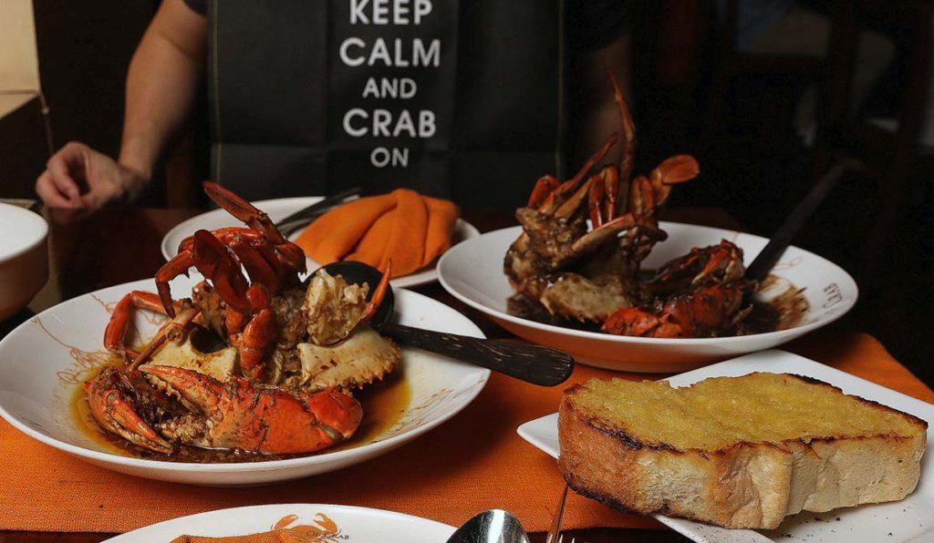 رستورانهای سریلانکا