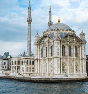 زیباترین مکانهای دیدنی استانبول، ترکیه