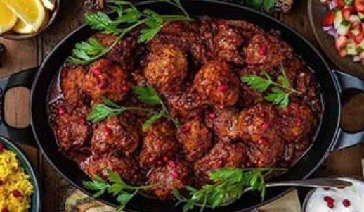 آشنایی با 8 غذای محلی شیراز
