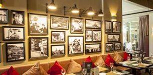 معرفی رستورانهای کلمبو - سریلانکا